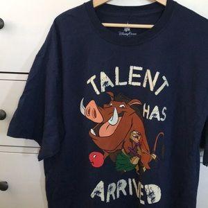 """Disney """"Lion King"""" Tee Shirt"""